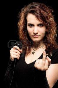 angrywomansinger