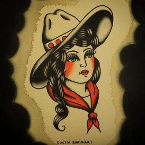 cowgirk